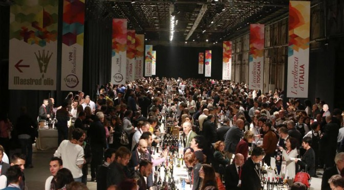 Food and Wine in Progress: alla Leopolda l'eccellenza agroalimentare