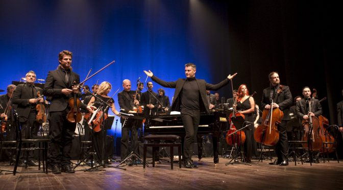 Legend of Morricone al Teatro Verdi